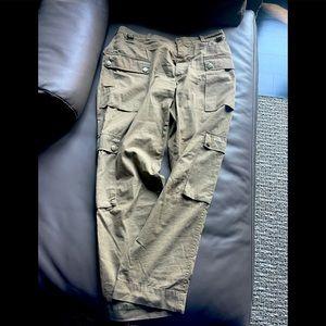 Etro cargo pants